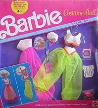 Best barbie genie costume Reviews
