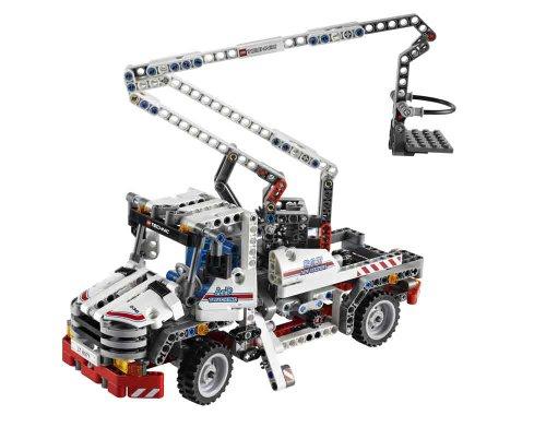 LEGO Technic Bucket Truck 8071