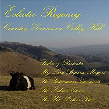 Country Dances on Colley Hill