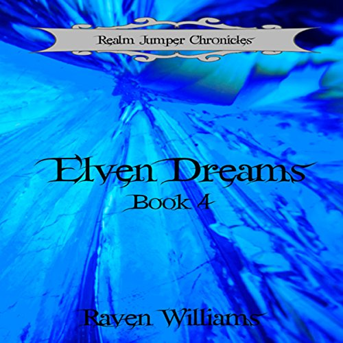 Elven Dreams Titelbild