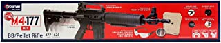 Crosman M-177 Tactical Style Pneumatic Multi-Pump BB and Pellet Rifle Kit