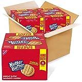 Nutter Butter Sandwich Cookies, King Size, 10 – 3.5oz Packs