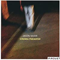 Cinema Paradiso - with Pablo Held by Jason Seizer