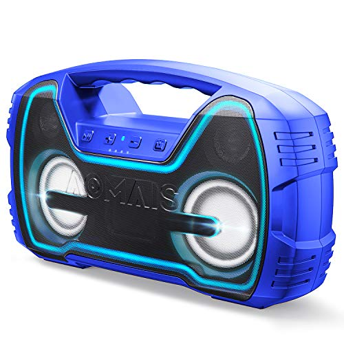 Best water and sand proof speakers