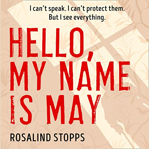 Hello, My Name Is May cover art