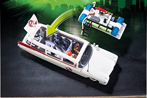 Achetez la Voiture Playmobil Ghostbusters Ecto-1 Véhicule - 9220 - 8