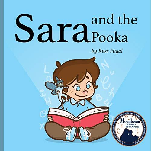 Sara and the Pooka audiobook cover art
