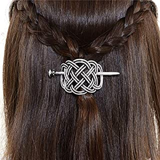 Best celtic knot hair barrette Reviews
