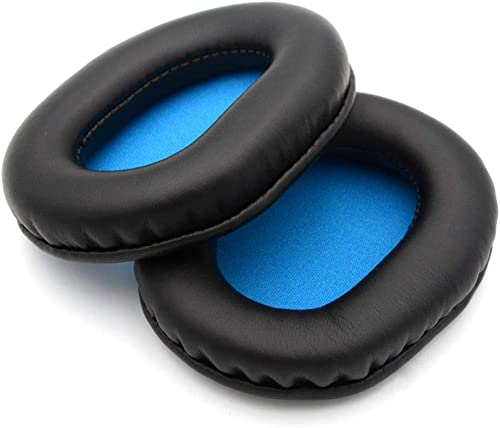 2021 Ear Pads Ear popular Cushions Covers Replacement Foam Pillow Compatible with Philips SHB7000 SHB 2021 7000 Headset Repair Parts Headphones online