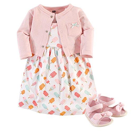 Botines Para Vestidos marca Hudson Baby