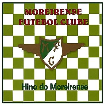 Moreirense Futebol Clube (Hino Do Moreirense)