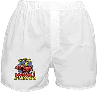 Best iron man boxer shorts Reviews