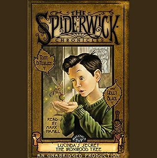 The Spiderwick Chronicles, Volume II audiobook cover art