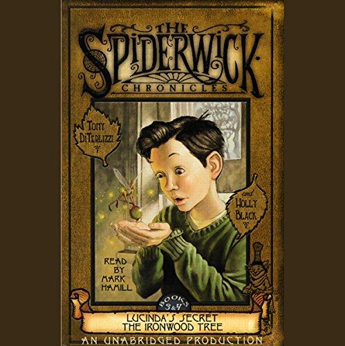The Spiderwick Chronicles, Volume II Titelbild