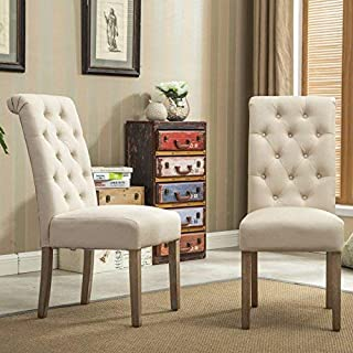 Best Dining Set With Upholstered of 2021