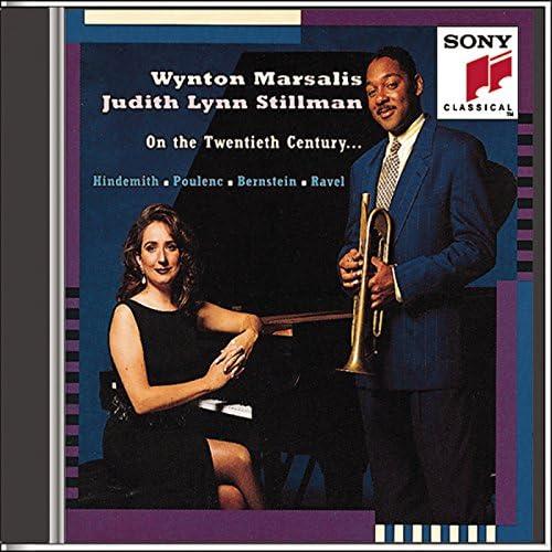 Wynton Marsalis, Judith Lynn Stillman