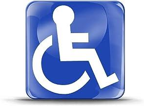 Suchergebnis Auf Für Aufkleber Rollstuhlfahrer