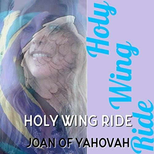 Joan of Yahovah