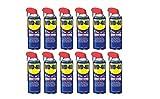 WD40 Spray Smart Straw 450 ml - Pack de 12