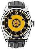 クラフトワークス 腕時計 デザインウォッチ 新素材 夜光インデックス TRANSMITTER KW-T-100 [並行輸入品]