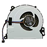 New Laptop CPU Cooling Fan Replacement for HP P/N: 6033B0032801 720235-001 KSB06105HB-CJ1M