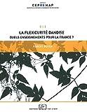 La Flexicurite Danoise - Quels Enseignements Pour la France ?