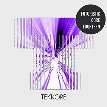 Futuristic Core 14