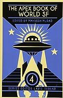 The Apex Book of World SF 4 1937009335 Book Cover