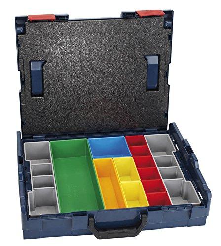 Bosch ProfessionalL-Boxx 102Set 13pcs Professional