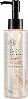 THE FACE SHOP Rice Water Bright Light Cleansing Oil, 20 g.