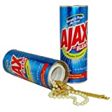 Ajax Bleach escondite seguro puede