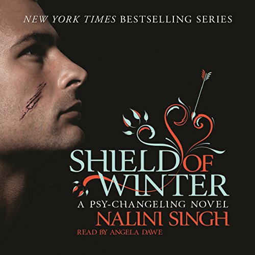 Shield of Winter cover art