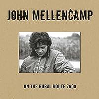 On The Rural Route 7609 [4 CD Box Set] by John Mellencamp (2010-06-15)