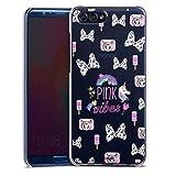 DeinDesign Coque Compatible avec Huawei Honor View 10 Étui Housse Minnie Mouse Produit sous Licence...