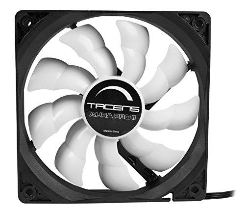 Tacens Aura Pro II - Ventilador para...