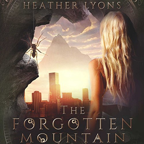 The Forgotten Mountain cover art