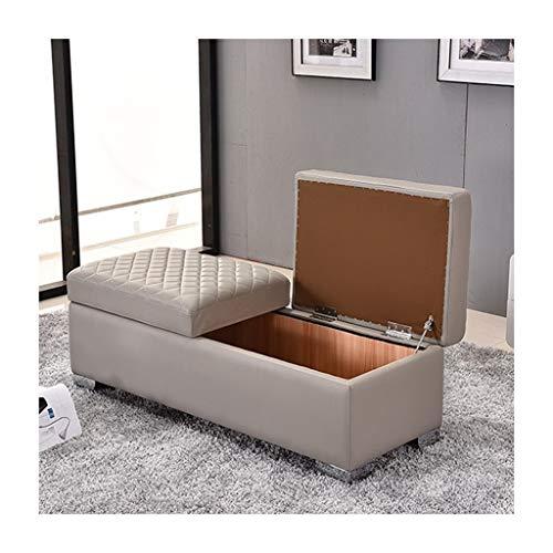 baúl puff taburete para almacenaje fabricante GUOQING