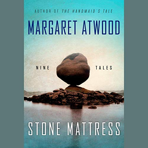 Stone Mattress cover art