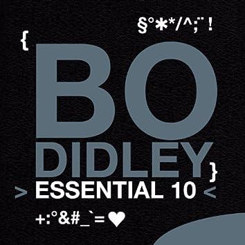 Bo Diddley: Essential 10