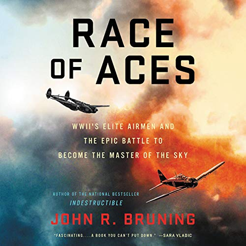 Race of Aces cover art