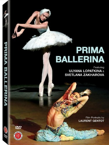 Prima Ballerina / (Full Sub) [DVD] [Region 1] [NTSC] [US Import]