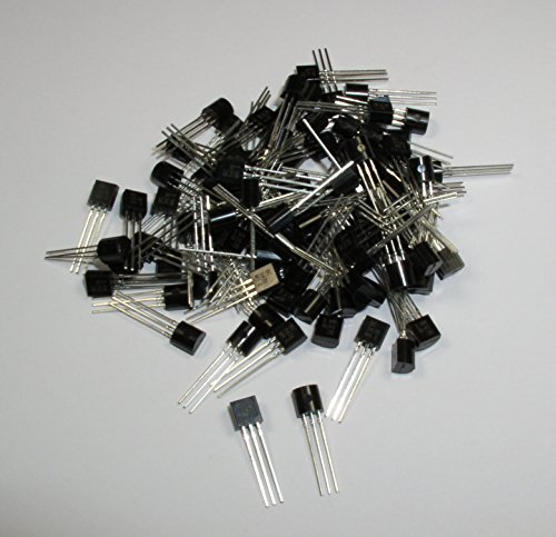 BC 547 B - 100 Stück - NPN Transistor -