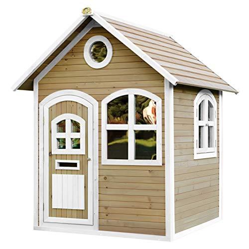 AXI Spielhaus Julia aus FSC Holz |...