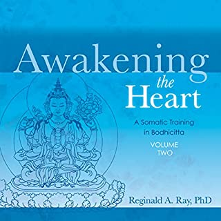 Awakening the Heart, Volume 2 cover art