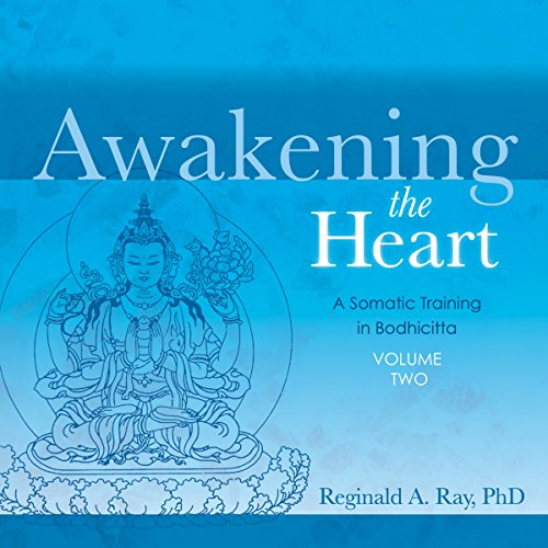 Awakening the Heart, Volume 2 audiobook cover art