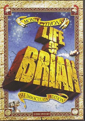 Life of Brian [Reino Unido] [DVD]