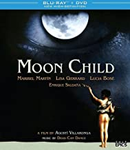 moon child blu ray