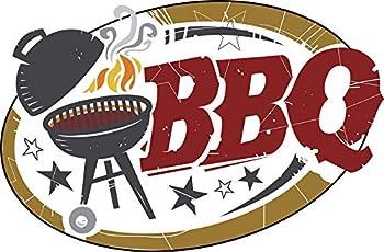Best bbq grill cartoon Reviews
