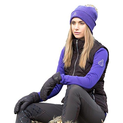 horze Cora leichte Daunen-Handschuhe