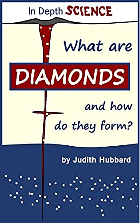 What are Diamonds, and How do They Form?